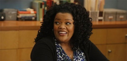 Yvette Nicole Brown quitte Community